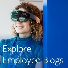Explore Employee Blogs